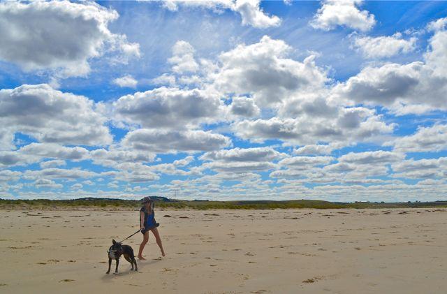 Killarney Beach