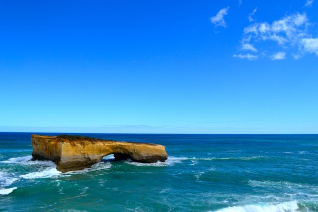 Great Ocean Road - the London Bridge