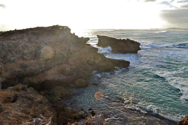 Beachport ocean views