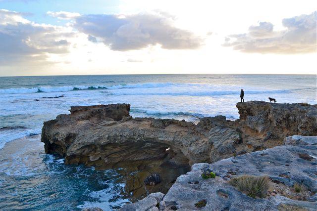 Beachport outlook