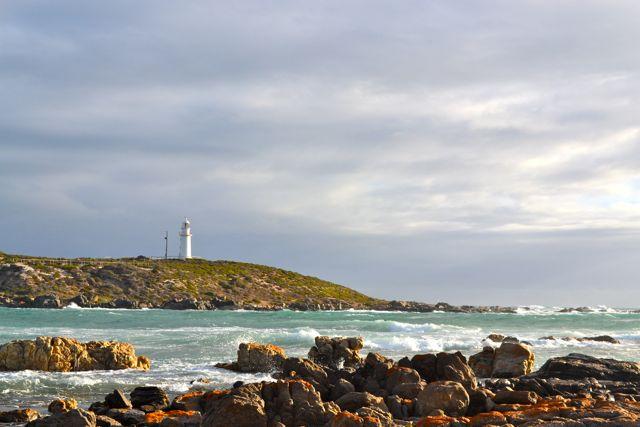 Yorke Peninsula Corny Bay Lighthouse