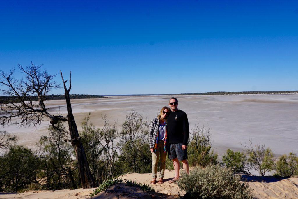 Goog's Track salt lake